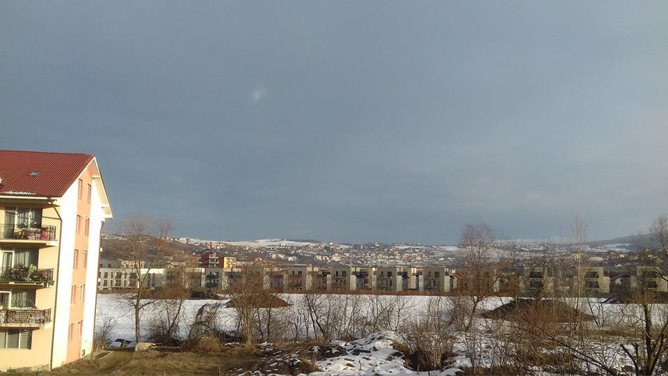 Harta Clujului Imobiliar Pe Cartiere Cele Mai Scumpe Si Cele Mai
