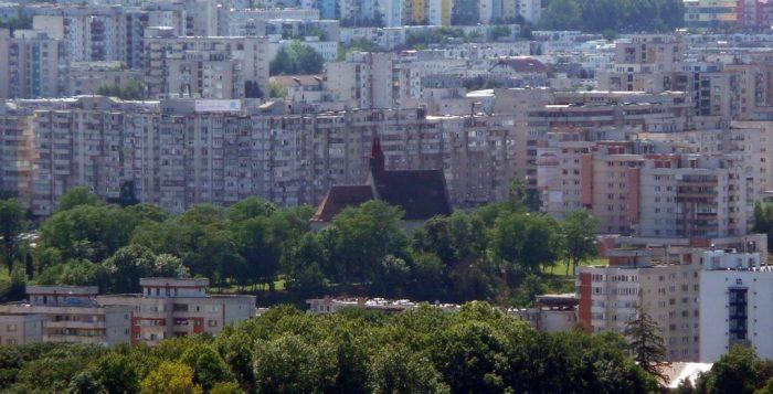 În pandemie scade prețul apartamentelor, dar nu și la Cluj. Imobiliare.ro: În București și Cluj-Napoca prețurile au rămas cam la fel