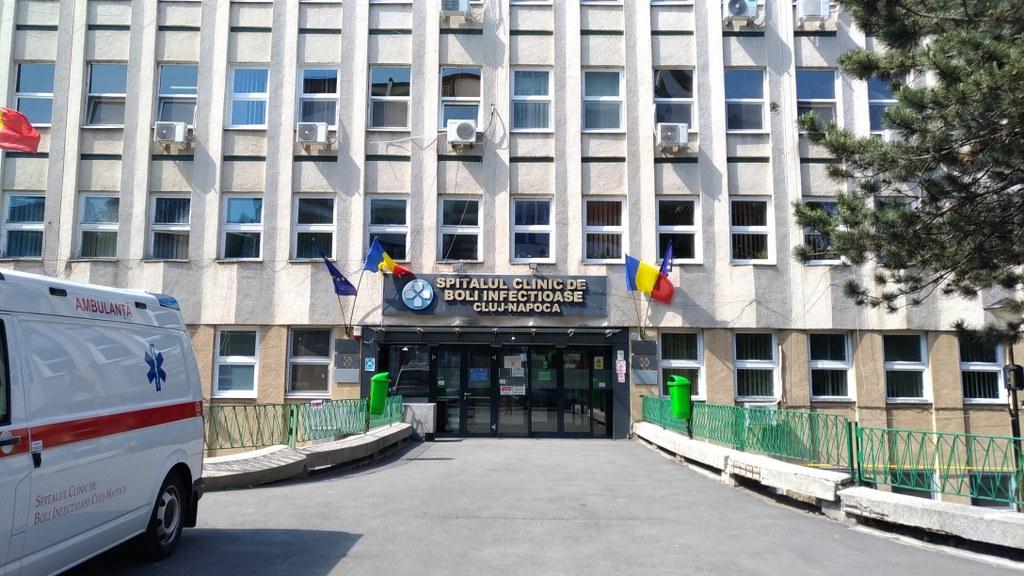 Record de infectări cu coronavirus la Cluj pentru ultimele luni, doar în ultimele 24 de ore au ...