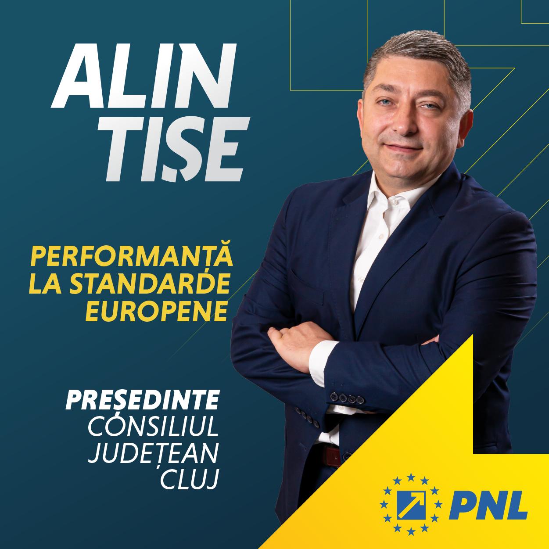 Alin Tise