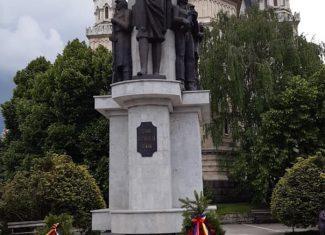 foto Instituția Prefectului Cluj