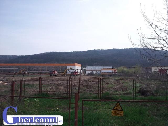 kaufland-gherla