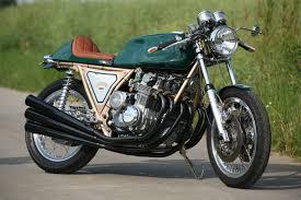 Custom Bike (1976)