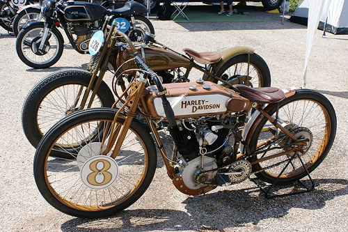 Harley Racer (1927)