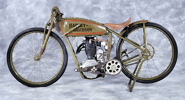 Indian Racer (1926)