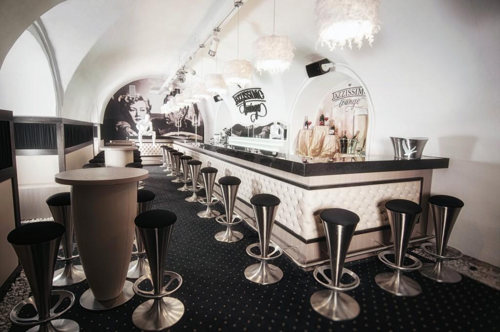 Jazzissimo - zona Lounge