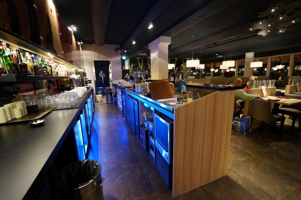 Shabu Shabu - bar si retrobar