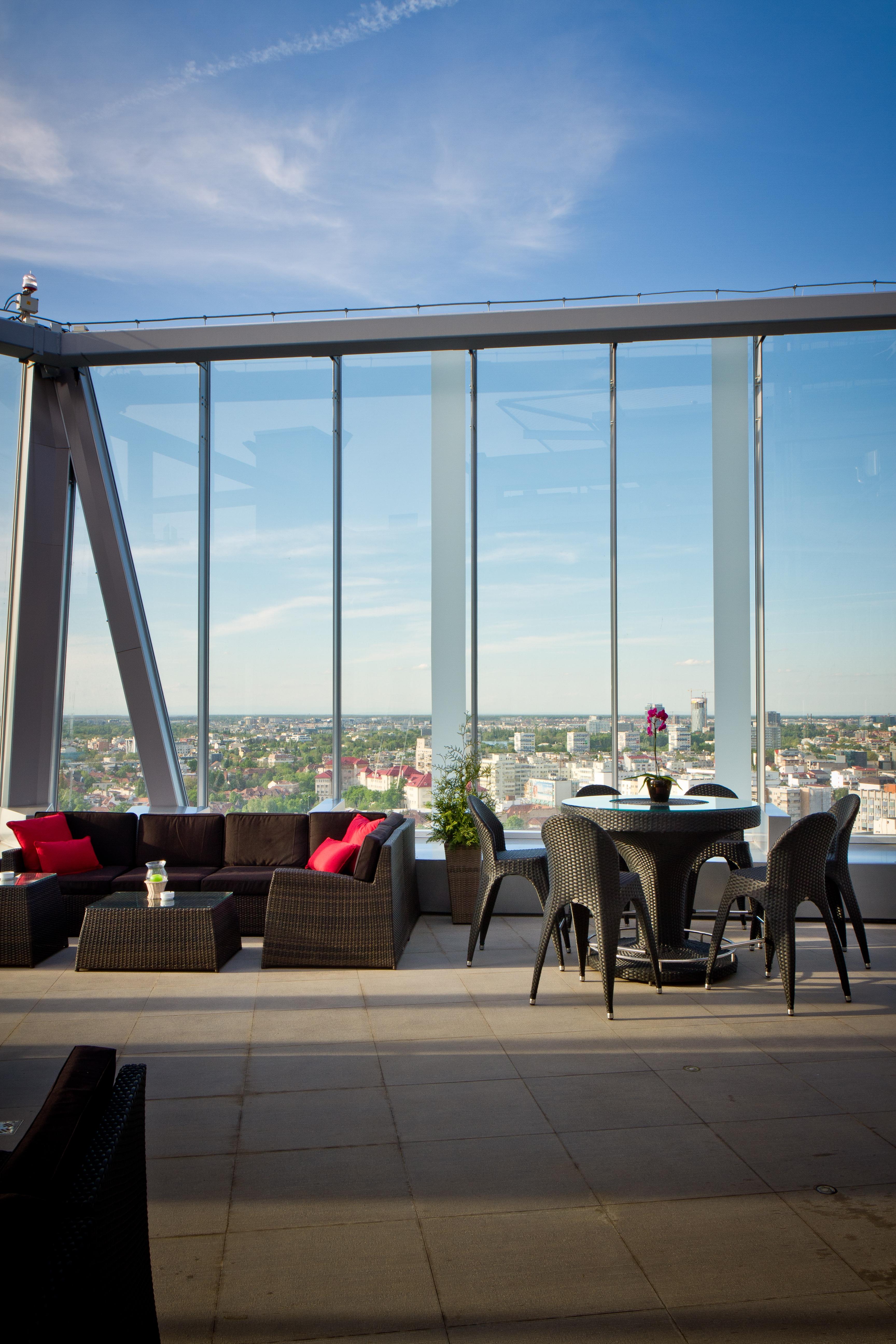 Terasa Sky - Restaurant Sole Bucuresti