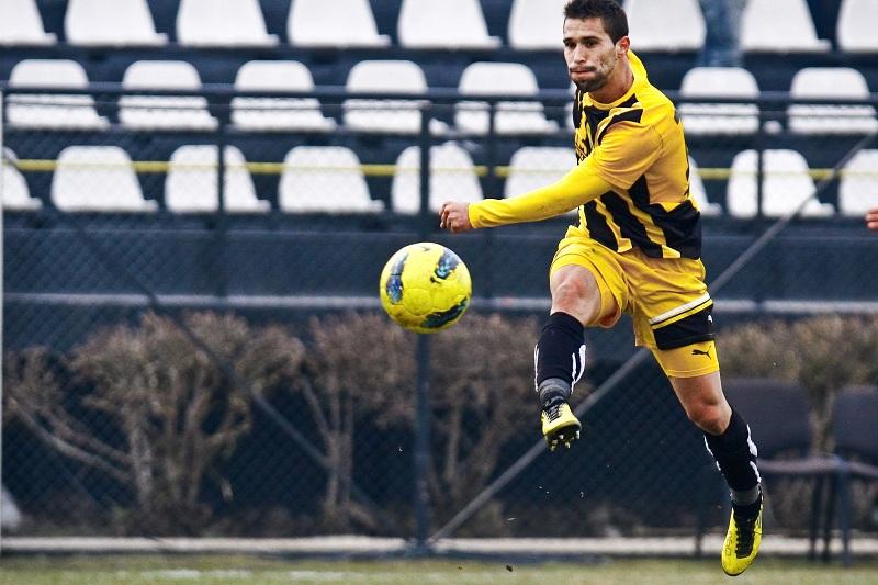 LPF 2012 - SPORTUL STUDENTESC - FC BRASOV