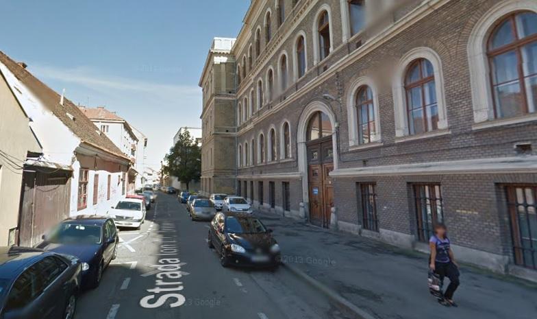 strada icbratianu
