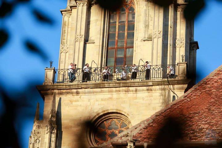 sursa foto: Kiss Gabor - Zilele Culturale Maghiare