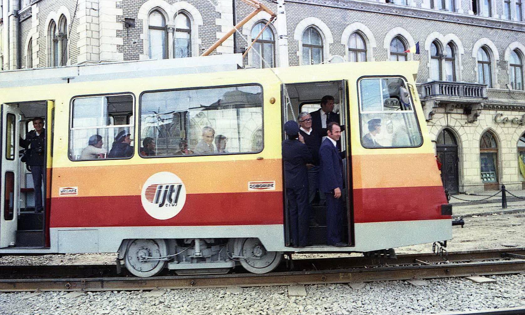 tramvai inaugurare 3
