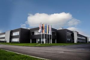 fabrica-Bosch Tetarom III