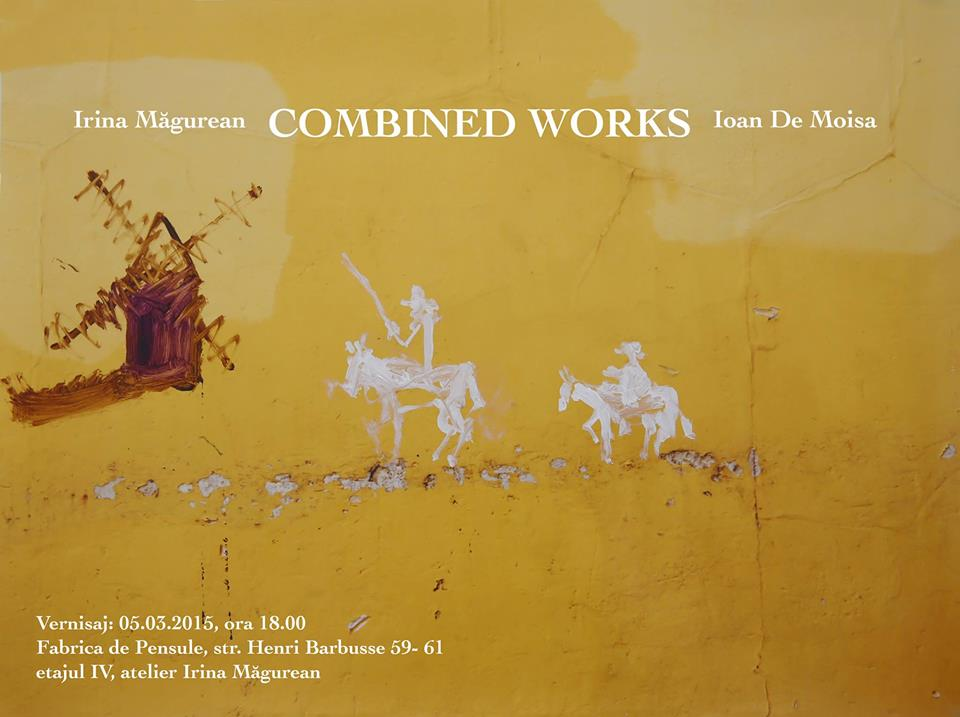 combined works