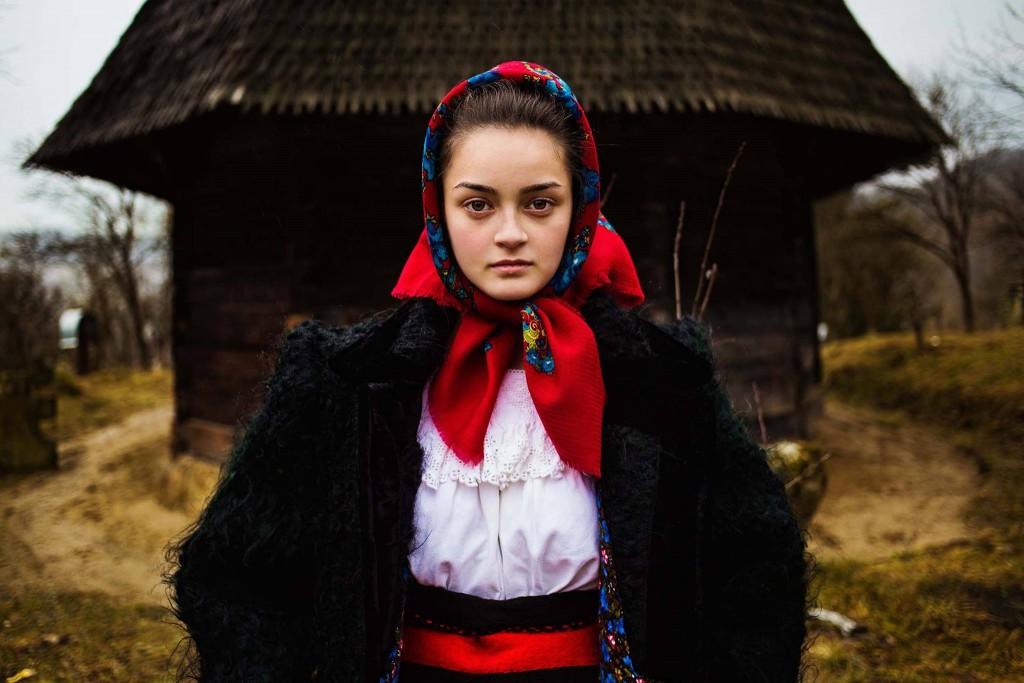 Foto: Mihaela Noroc - Atlasul frumusetii