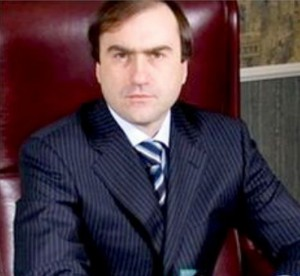 Victor Gusan este afaceristul care deține gruparea Sheriff Tiraspol