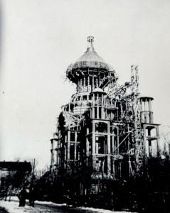 catedrala ortodoxa cluj constructie