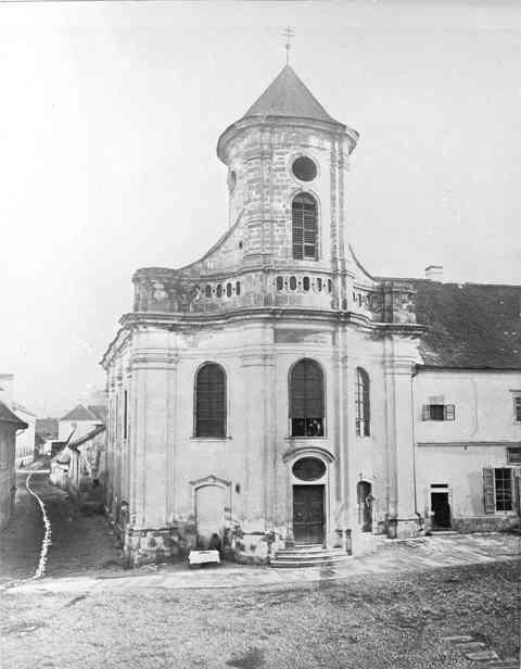 catedralaschimbarealafataistoric