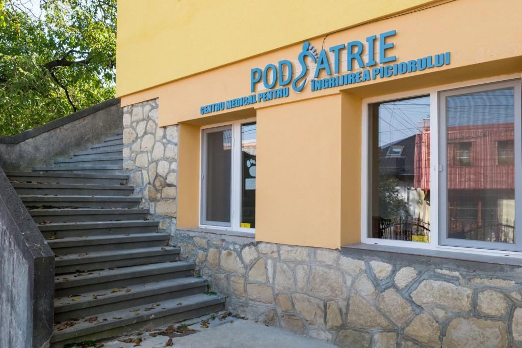 Centrul Medical de Podiatrie (12)