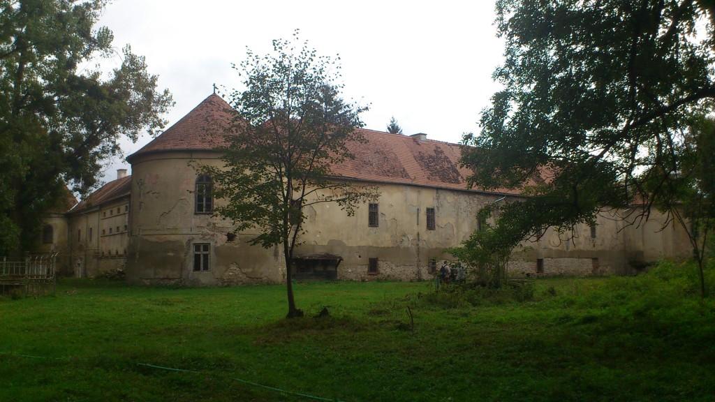 Castelul din Gilău