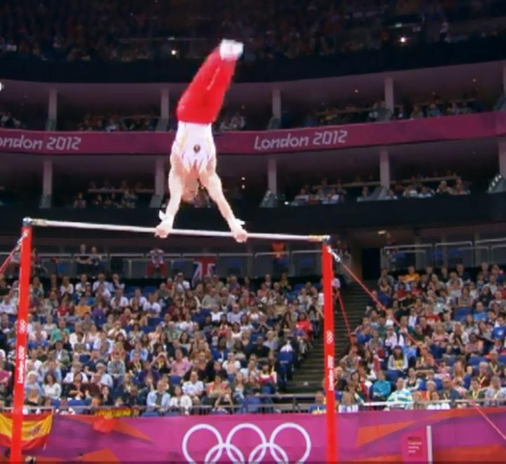 gimnastica berbecar