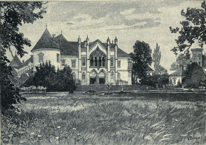 Castelul de la Bonțida