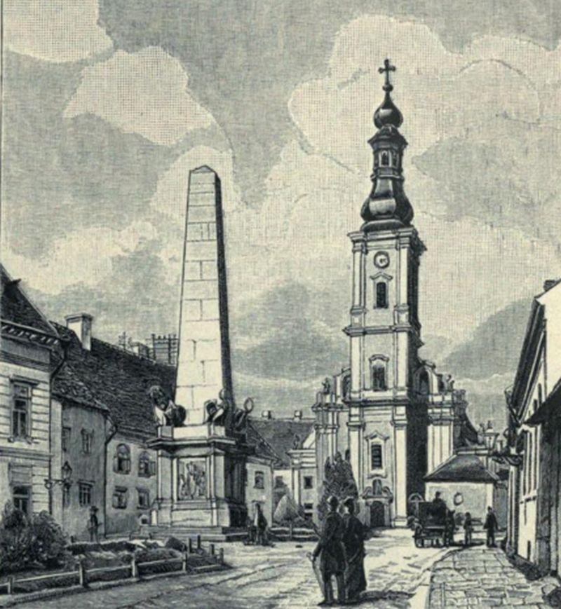Biserica Franciscană din Cluj