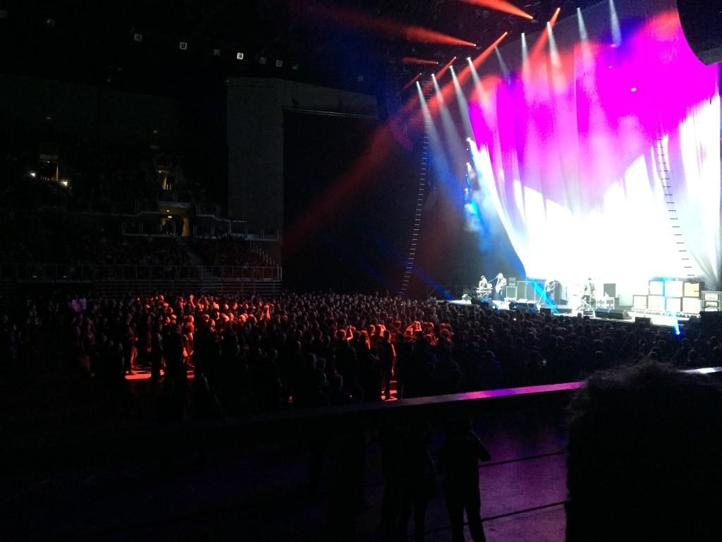 BS concert