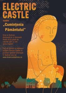 Poster ElectricCastle & Cumintenia Final