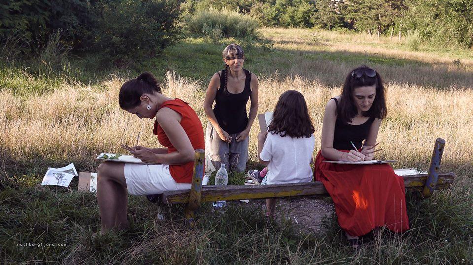photo credit ruthborgfjord.com