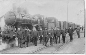 locomotiva vechiul cluj