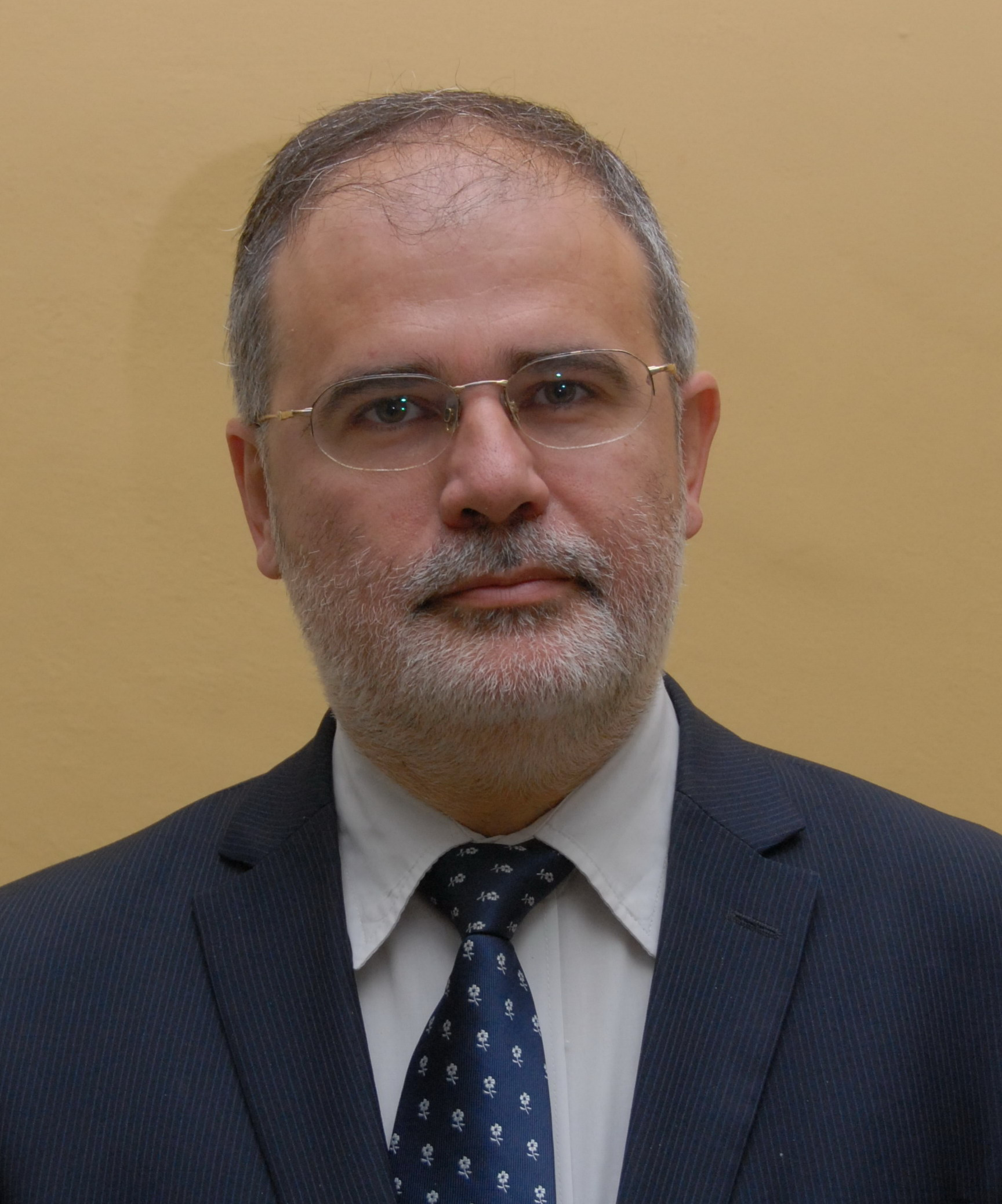 Profesorul universitar Benedek Jozsef, sursa foto: UBB Cluj